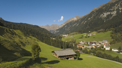 Farm Holidays in Sterzing and its sourraudings
