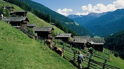 Little-known South Tyrol
