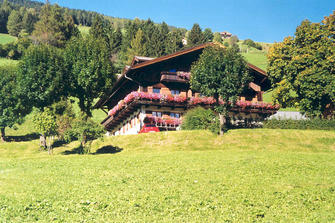 Wiesthalerhof  - Innichen - Farm Holidays in South Tyrol  - Dolomiten