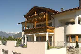 Panoramahof  - Laas - Farm Holidays in South Tyrol  - Vinschgau