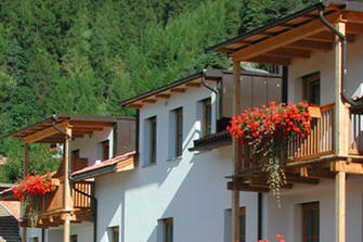 Ferienhof Felderer  - Mals - Farm Holidays in South Tyrol  - Vinschgau