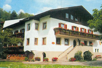 Moarhof  - Vahrn - Farm Holidays in South Tyrol  - Eisacktal