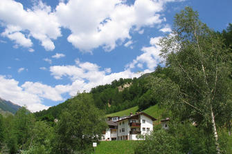Kartatschhof - Matsch  - Mals - Farm Holidays in South Tyrol  - Vinschgau