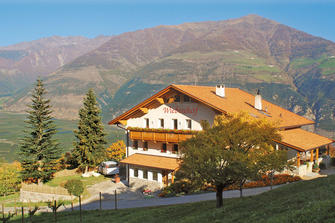 Wiebenhof  - Schlanders - Farm Holidays in South Tyrol  - Vinschgau