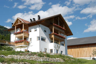 Gasser  - Pfalzen - Farm Holidays in South Tyrol  - Dolomiten