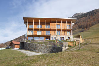 Bio-Bauernhof Aviunshof  - Mals - Farm Holidays in South Tyrol  - Vinschgau