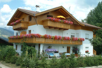 Zellerhof  - Natz-Schabs - Farm Holidays in South Tyrol  - Eisacktal