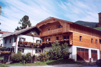 Obermicheler  - Sexten - Farm Holidays in South Tyrol  - Dolomiten