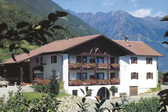 Peilerhof  - Tscherms - Farm Holidays in South Tyrol  - Meran und Umgebung