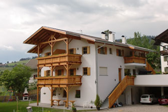 Winterklaubhof - Seis  - Kastelruth - Farm Holidays in South Tyrol  - Dolomiten