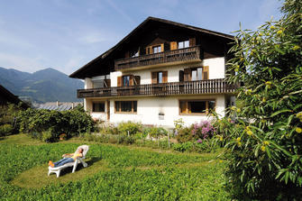 Marxenhof - Bioland/Demeter  - Brixen - Farm Holidays in South Tyrol  - Eisacktal
