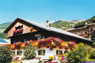 Weberhof  - Sexten - Farm Holidays in South Tyrol  - Dolomiten