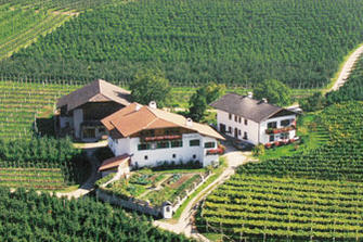 Oberhaslerhof  - Meran - Meran and surroundings - Farm Holidays in South Tyrol