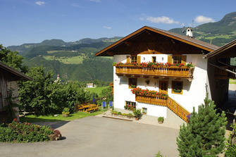 Gschlunerhof - Seis  - Kastelruth - Farm Holidays in South Tyrol  - Dolomiten