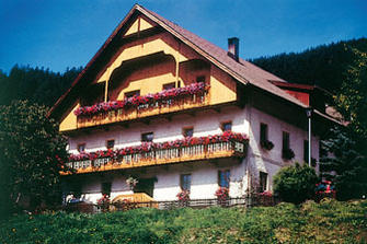 Weberhof  - Toblach - Farm Holidays in South Tyrol  - Dolomiten
