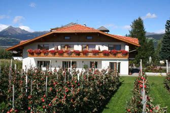 Stoanpeppelehof  - Natz-Schabs - Farm Holidays in South Tyrol  - Eisacktal