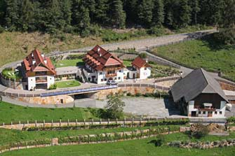 Pranzagerhof - Oberbozen  - Ritten - Farm Holidays in South Tyrol  - Südtirols Süden