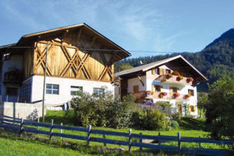 Feldheim  - Kastelruth - Farm Holidays in South Tyrol  - Dolomiten