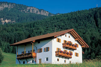 Niglalerhof  - Kastelruth - Farm Holidays in South Tyrol  - Dolomiten