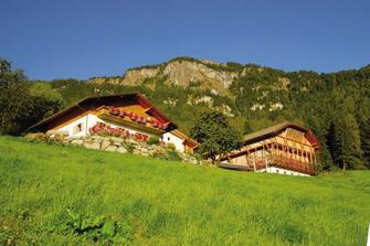 Falentörhof - Seis  - Kastelruth - Farm Holidays in South Tyrol  - Dolomiten