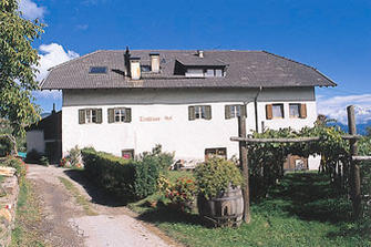 Trattnerhof  - Bozen - The south of South Tyrol - Farm Holidays in South Tyrol