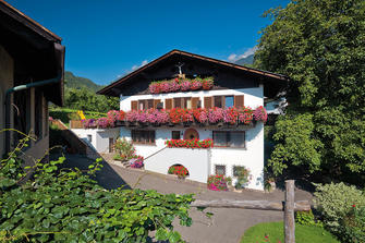 Moserhof  - Marling - Farm Holidays in South Tyrol  - Meran und Umgebung