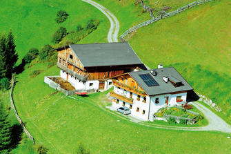 Wieserhof  - Sarntal - Farm Holidays in South Tyrol  - Südtirols Süden