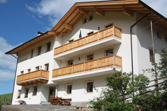 Planitzhof  - Kastelruth - Farm Holidays in South Tyrol  - Dolomiten
