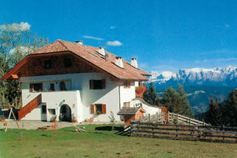 Stücklhof  - Jenesien - Farm Holidays in South Tyrol  - Südtirols Süden