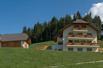 Lanerhof - Oberbozen  - Ritten - Farm Holidays in South Tyrol  - Südtirols Süden