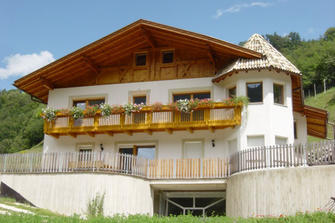 Preier Hof  - Tiers - Farm Holidays in South Tyrol  - Dolomiten