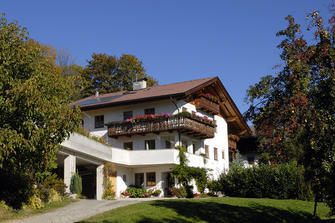 Satzlhof  - Brixen - Farm Holidays in South Tyrol  - Eisacktal