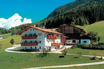 Fillhof  - Kastelruth - Farm Holidays in South Tyrol  - Dolomiten