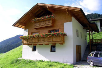 Joglerhof - Ridnaun  - Ratschings - Farm Holidays in South Tyrol  - Eisacktal