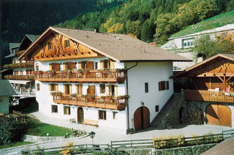 Mitterhofer  - Villanders - Farm Holidays in South Tyrol  - Eisacktal