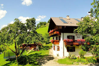 Putzerhof - St. Andrä  - Brixen - Farm Holidays in South Tyrol  - Eisacktal