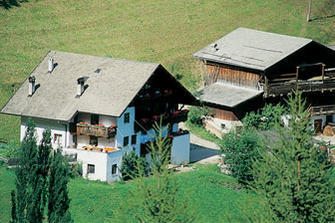 Moarhof  - Brixen - Farm Holidays in South Tyrol  - Eisacktal