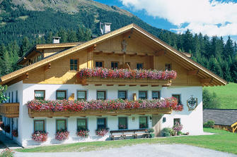 Joggelehof - Ridnaun  - Ratschings - Farm Holidays in South Tyrol  - Eisacktal