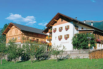 Widmannhof - St. Andrä  - Brixen - Farm Holidays in South Tyrol  - Eisacktal