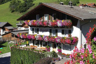 Gasserhof  - Feldthurns - Farm Holidays in South Tyrol  - Eisacktal