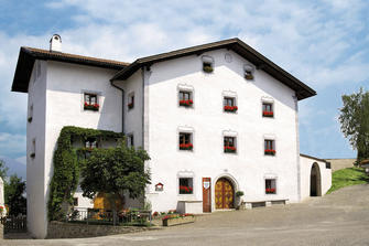 Ansitz Zehentner  - Lajen - Farm Holidays in South Tyrol  - Eisacktal