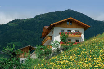 Schien-Hof  - Klausen - Farm Holidays in South Tyrol  - Eisacktal