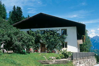Schoater  - Ratschings - Farm Holidays in South Tyrol  - Eisacktal
