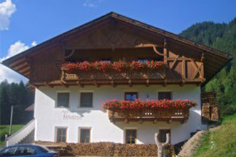 Wieserhof - Vals  - Mühlbach - Farm Holidays in South Tyrol  - Eisacktal