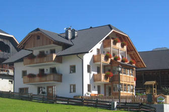 Walcherhof  - Gsieser Tal - Farm Holidays in South Tyrol  - Dolomiten