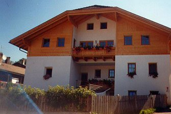 Kaflhof  - Toblach - Farm Holidays in South Tyrol  - Dolomiten