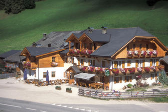 Eggerhof  - Prags - Farm Holidays in South Tyrol  - Dolomiten