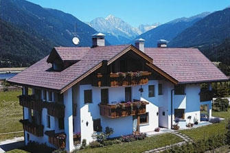 Vordermoar  - Olang - Farm Holidays in South Tyrol  - Dolomiten