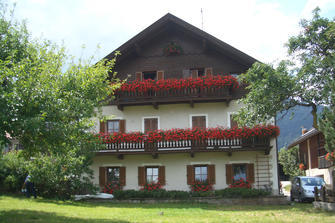 Huberhof  - Olang - Farm Holidays in South Tyrol  - Dolomiten