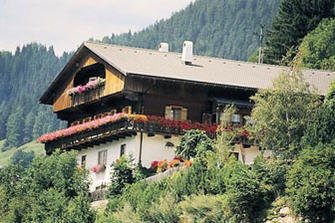 Schetererhof  - Innichen - Farm Holidays in South Tyrol  - Dolomiten